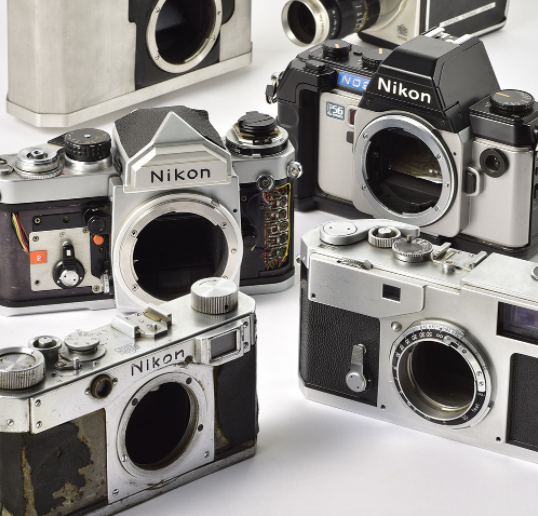 Articles from Nikon Rumors: Digital Photography Review