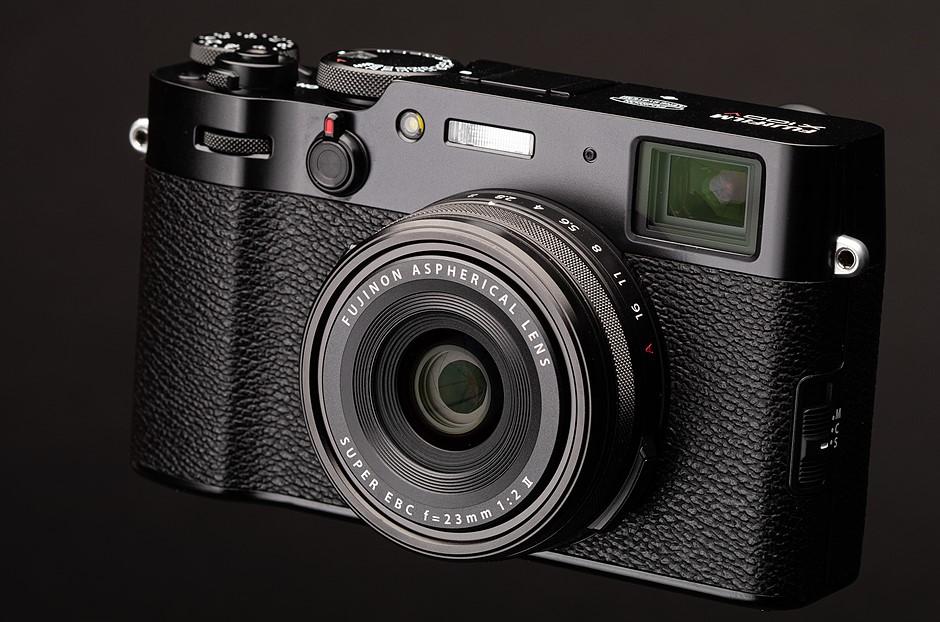 Fujifilm X100V review: The most capable prime-lens compact camera, ever