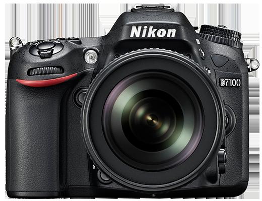 Nikon D7100 In-Depth Review