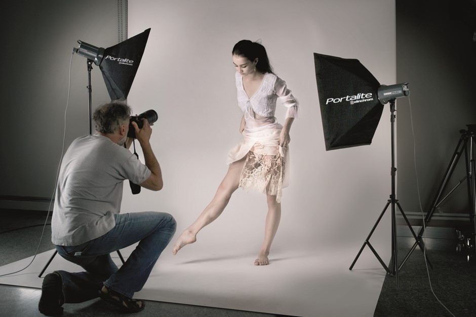 Buyer's Guide: 10 Home Studio Lighting Kits: Digital Photography ...