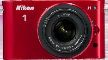 Nikon J1 and V1 Firmware Update | Sans Mirror — mirrorless ...