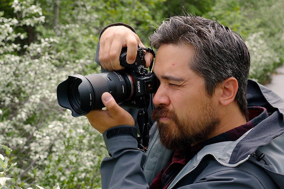 DPReview TV: Tamron 28-200mm F2.8-5.6 review