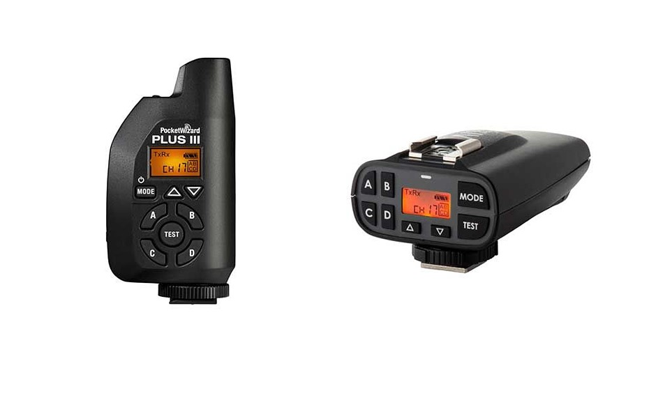 PocketWizard 'E Release' $10 firmware upgrade boosts range, features and reliability