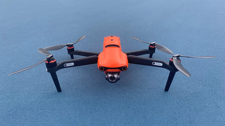 Review: The Autel EVO II is a solid drone and an alternative to DJI