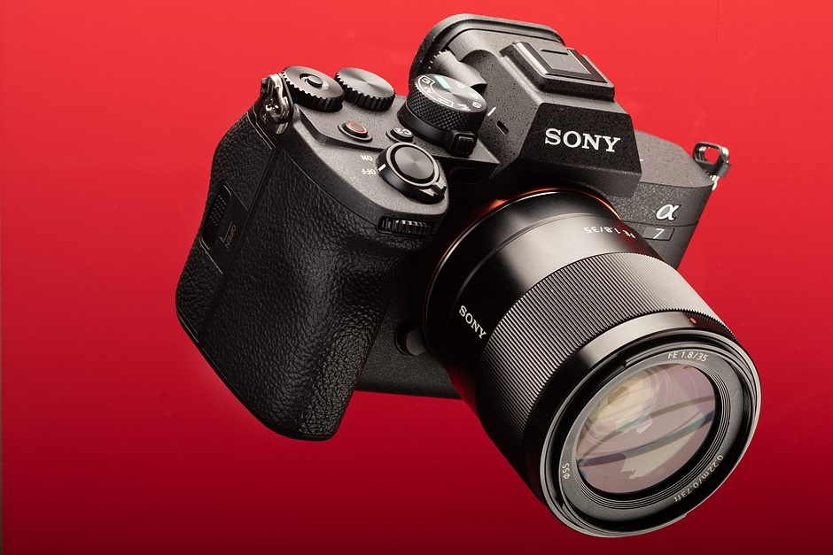 Sony a7 IV initial review