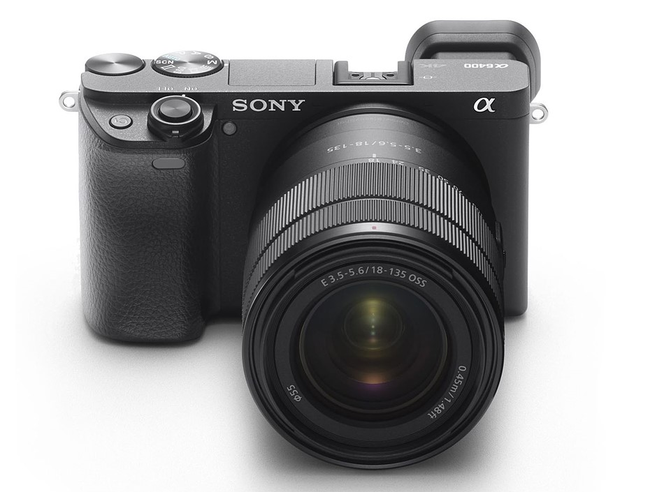 Sony announces a6400 midrange APS-C mirrorless camera