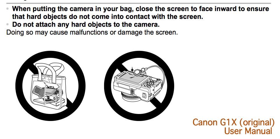 Canon powershot g1x mark ii manual (free g1x pdf user guide download).