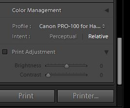 Help finding Canon icc profiles: Printers and Printing Forum