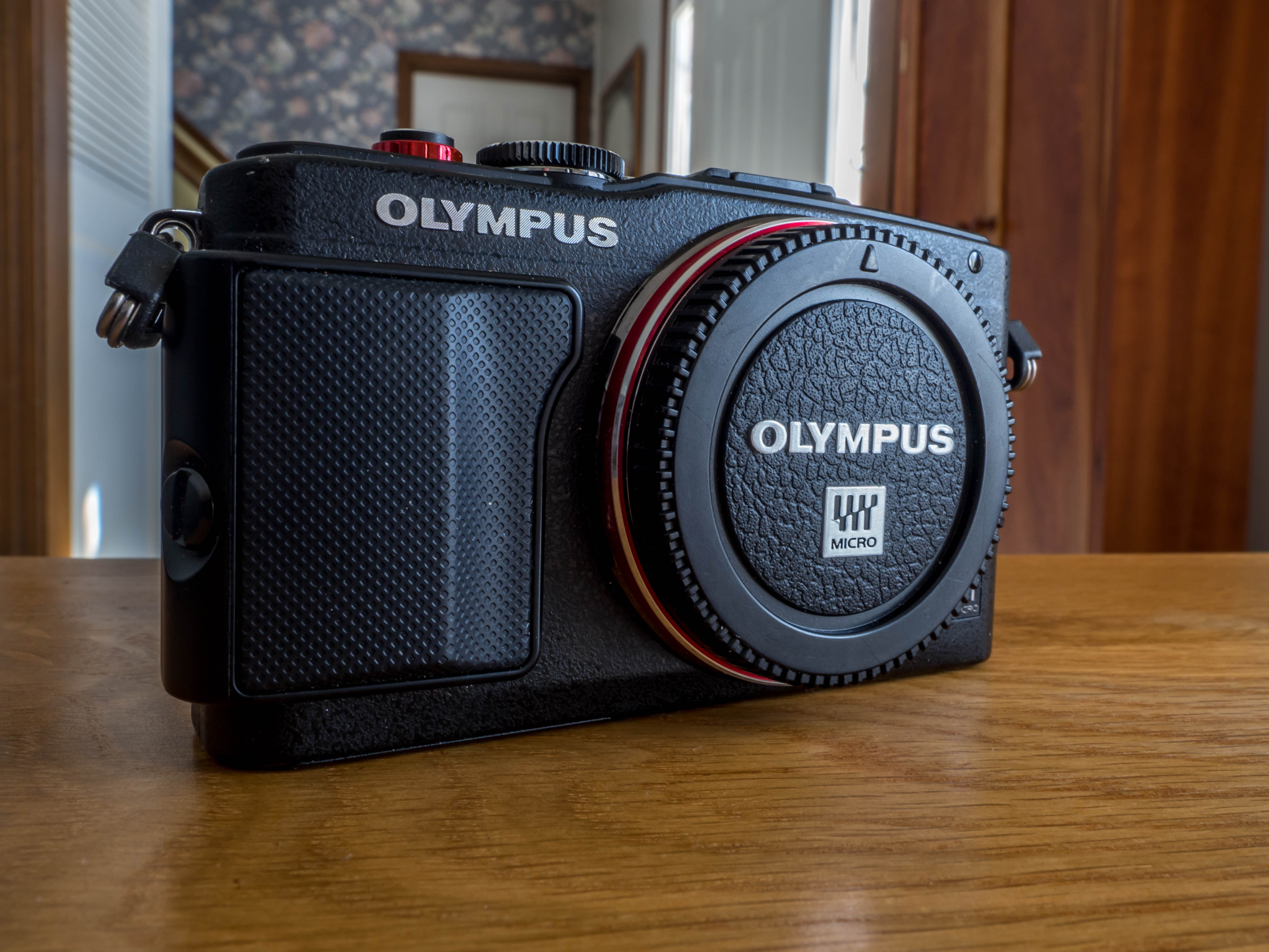 Re Olympus E Pl6 Body Only 150 Shipped For Sale And Wanted Forum Sony Alpha A7rii Sel1635z View Original Size