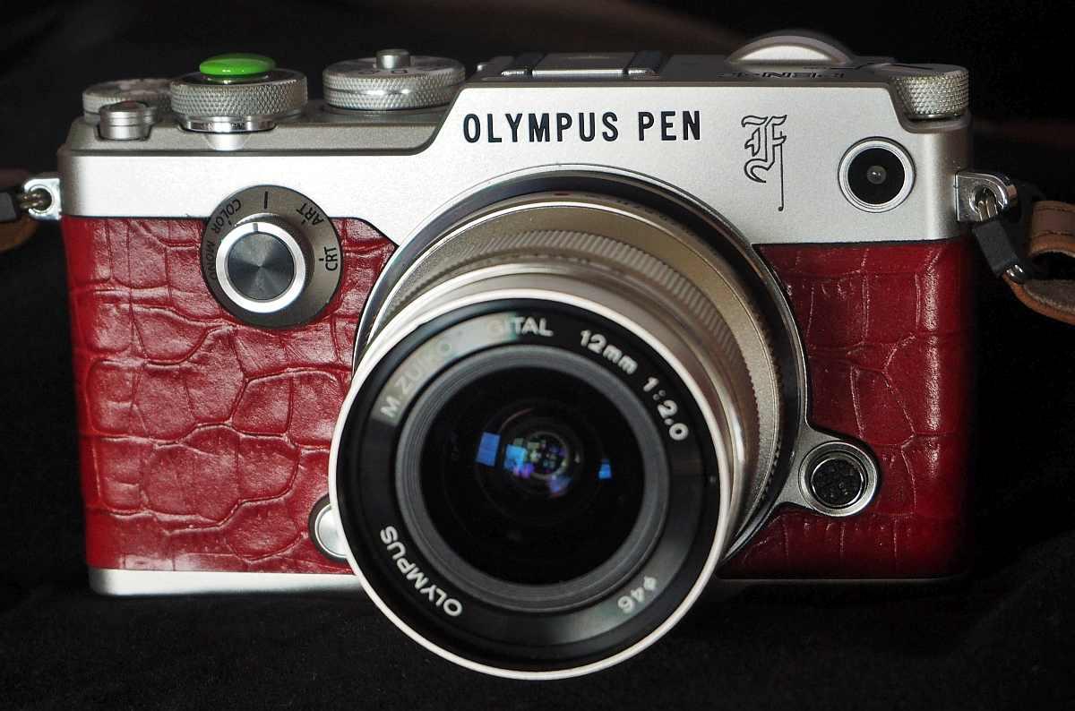 Olympus Pen F ii?: Micro Four Thirds Talk Forum: Digital Photography