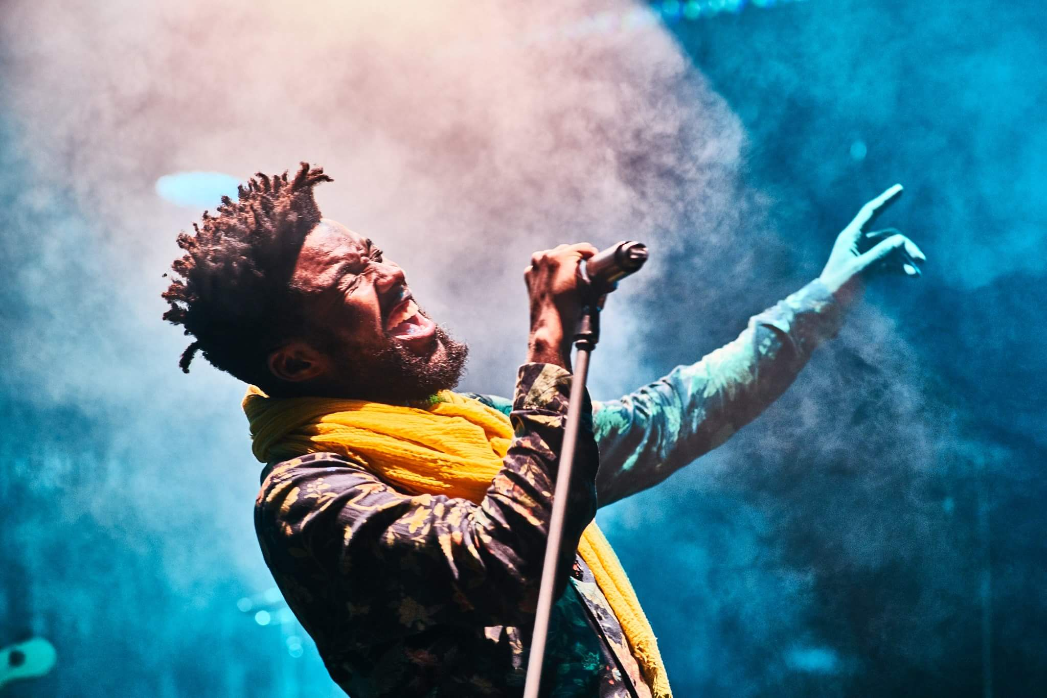 Best A7RII Focus Settings for Concert Photography (Low Light