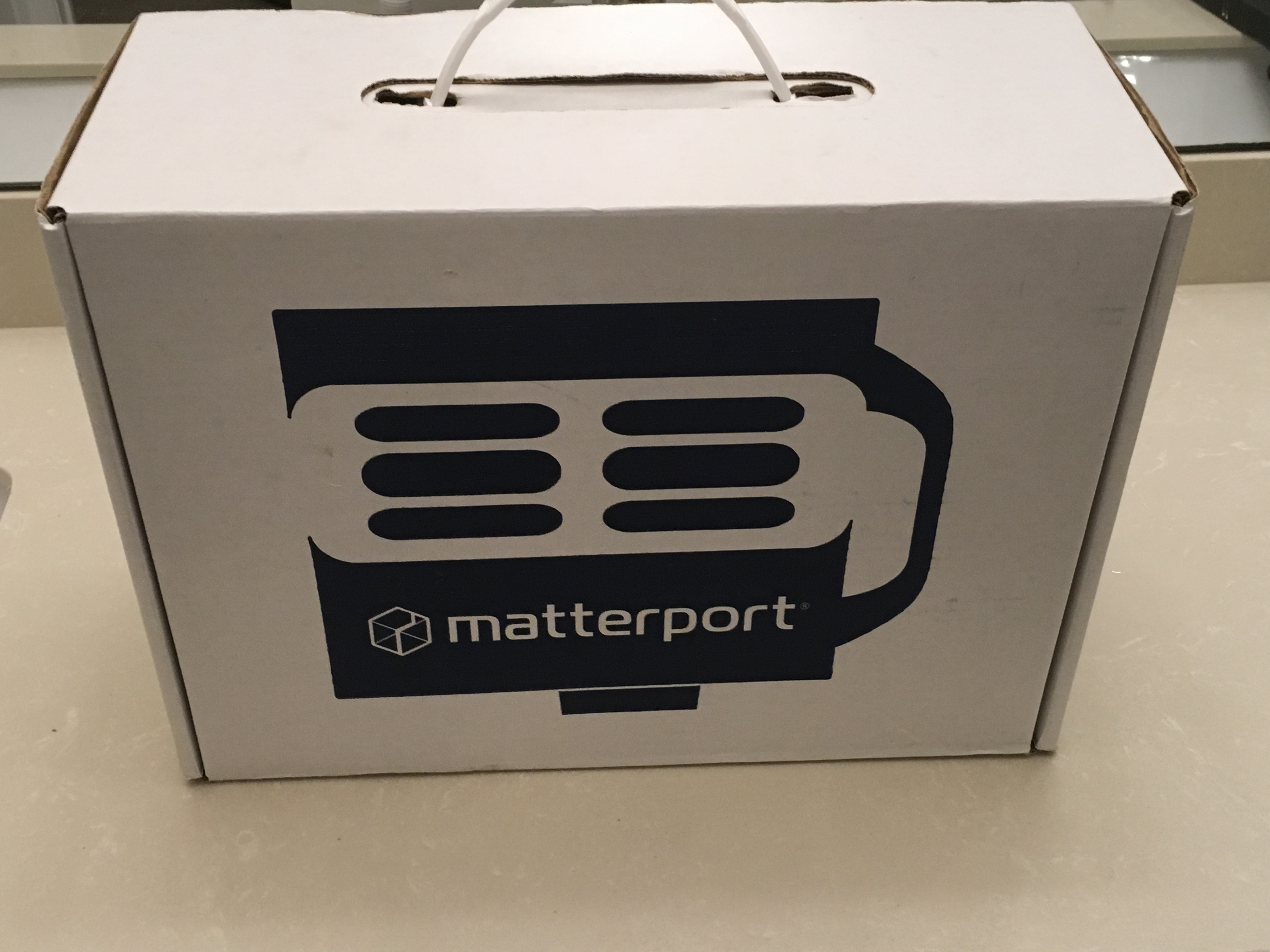 Brand New Matterport Pro 3D Camera $2,000: For Sale and