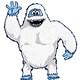Colorado Snowman