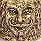Bronze Castor