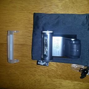 Sony HVL-F20S Flash