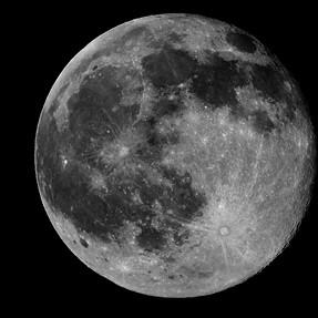Tonight's Strawberry Moon