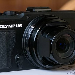 Olympus XZ-2 with accessories ($195 shipped/paypal)