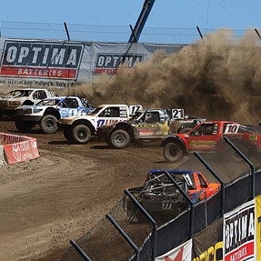 Lucas Oil Off Road Races in Reno