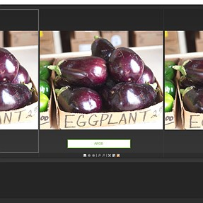 Notice an involuntary color change with NIK Color Efex?