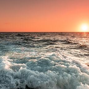 California Coast (Newport area)
