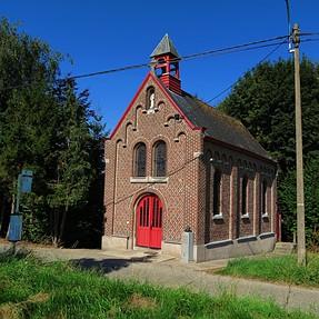S200 - Lonly chapel