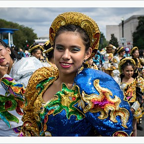 Fiesta DC – Latino Heritage Festival in Washington DC