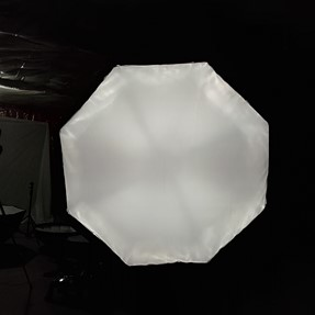 Curious..can you tell anything about softboxes from this photos?