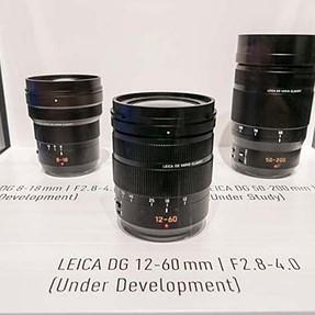 """Leica DG 50-200mm Elmarit - """"under study"""""""