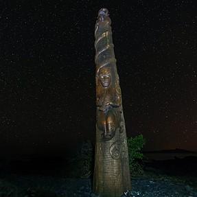 Night shots Pukerua Bay...