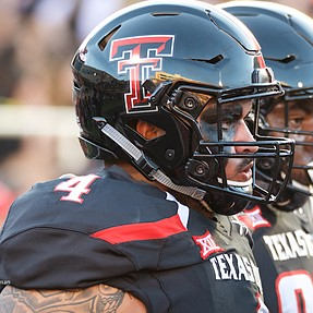 Record setting game.  Texas Tech vs Oklahoma