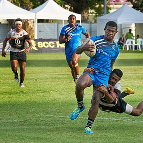 Rugby Sevens (SSC 7s)