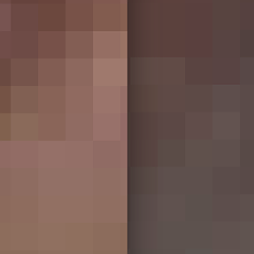 Zooming in on photo - am I seeing pixels, or what?