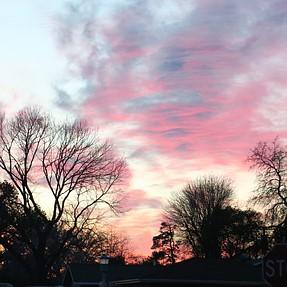 G3X, Tonight's Lovely Sunset