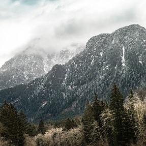 Middle Fork WA with K-1 and DFA 24-70mm