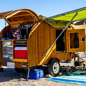 Death Valley Adventures