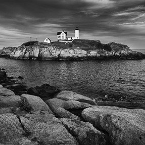 Nubble Lighthouse....Be There!