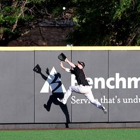 Great Baseball Catch