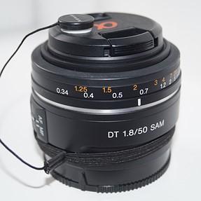 For Sale: Sony Lenses