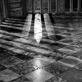 Shadows of Italy and more