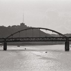 Ft. Pitt Bridge