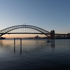 C&C - Sydney Harbour Bridge
