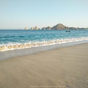 Picture I took on my trip to Los Cabos
