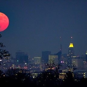 Let's see your SuperMoon shots!