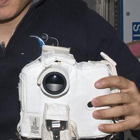 Action viewfinder like options for modern DSLR's