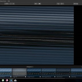 Luminar 2018 cant open RAW Files