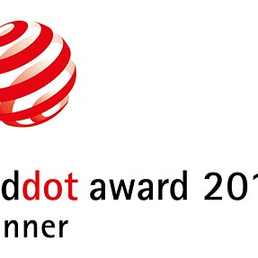D7500 wins the Red Dot product design award..