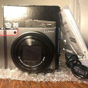 FS: Panasonic Lumix ZS100