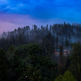 Northern Areas of Pakistan through the lens of Fuji X-S1 ..