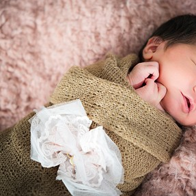 Baby photo- X-T3 with Nikon SB-700