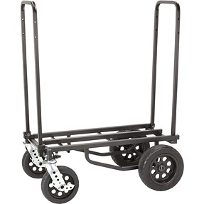 Best cart for on location photography?